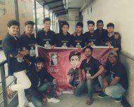 SRKUniverse Ranchi at Raees FDFS
